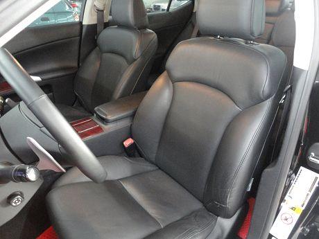 Lexus 凌志 IS 250 照片7