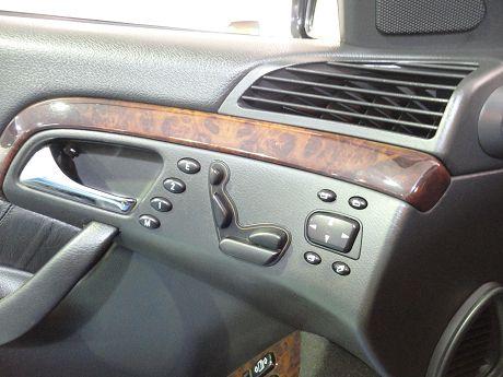 Benz賓士S-Class S 320L 照片6