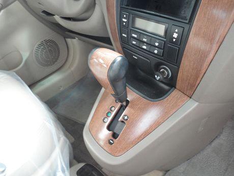 Hyundai 現代 Tucson汽油 照片3