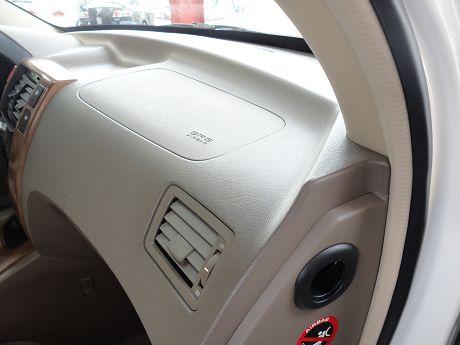 Hyundai 現代 Tucson汽油 照片4