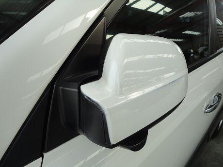 Hyundai 現代 Tucson汽油 照片9