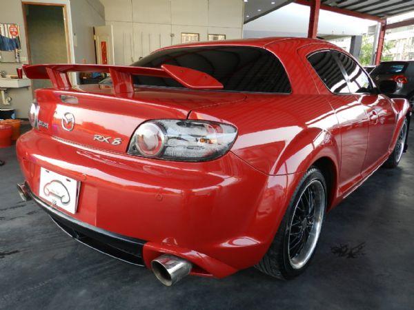Mazda 馬自達 RX8  照片9