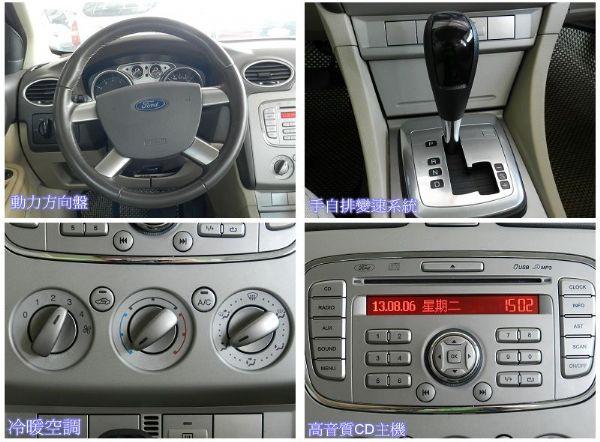Ford  福特 FOCUS 佛卡司 照片2
