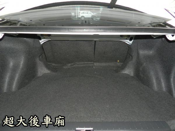 Toyota 豐田  Altis Z 白 照片9