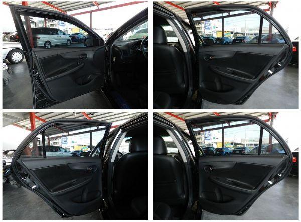Toyota 豐田 Altis 阿提斯  照片3