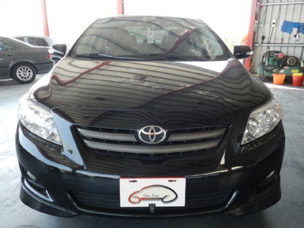Toyota 豐田 Altis 阿提斯  照片10