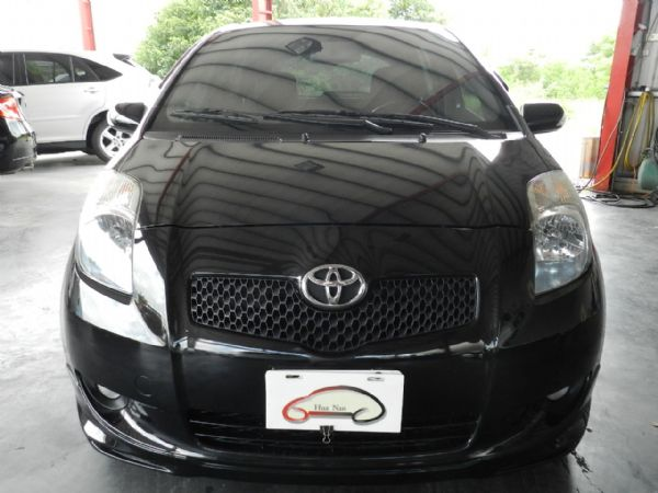 Toyota 豐田 YARIS 亞力士 照片8