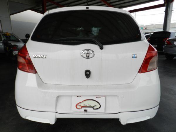 Toyota 豐田Yaris 亞瑞士E 照片10