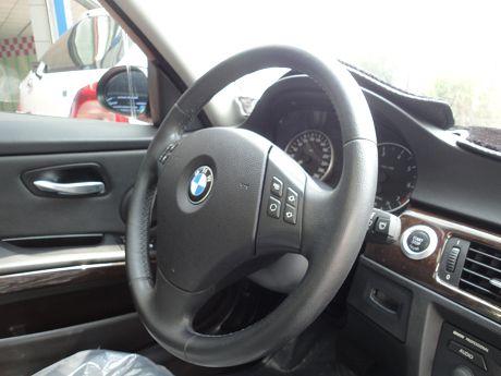 BMW 寶馬 3系列 320 照片3