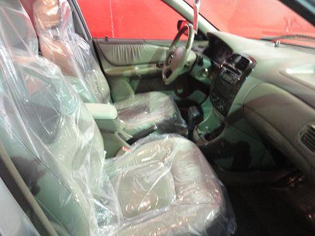 Ford 福特 Tierra 照片3