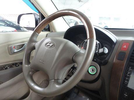 Hyundai 現代 Tucson柴油 照片3