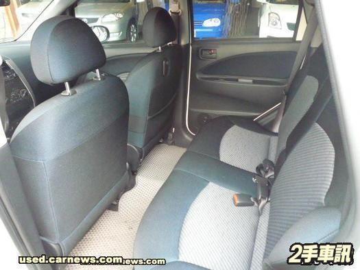 10年~省油家庭小車 照片4