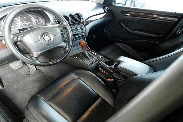 2000年 BMW 330 3.0 黑  照片5