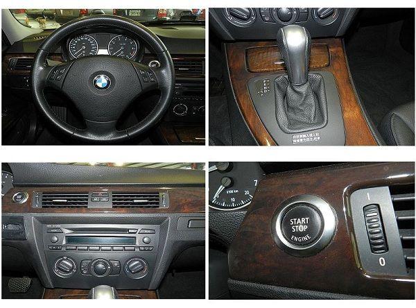 2006年 BMW 323I 2.5 銀 照片3
