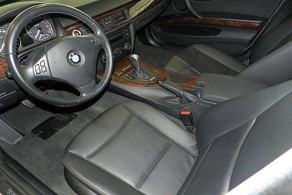 2006年 BMW 323I 2.5 銀 照片4