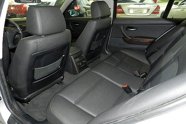 2006年 BMW 323I 2.5 銀 照片5