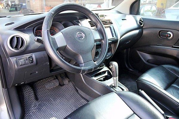2009年 Nissan Livina 照片3