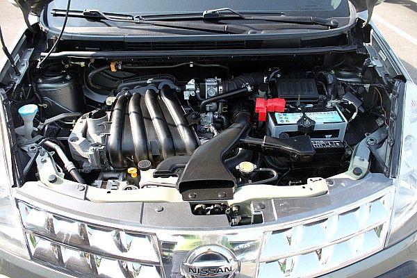 2009年 Nissan Livina 照片7