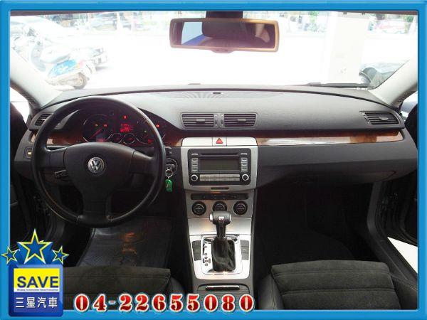 VW 福斯 Passat TDI 柴油  照片2