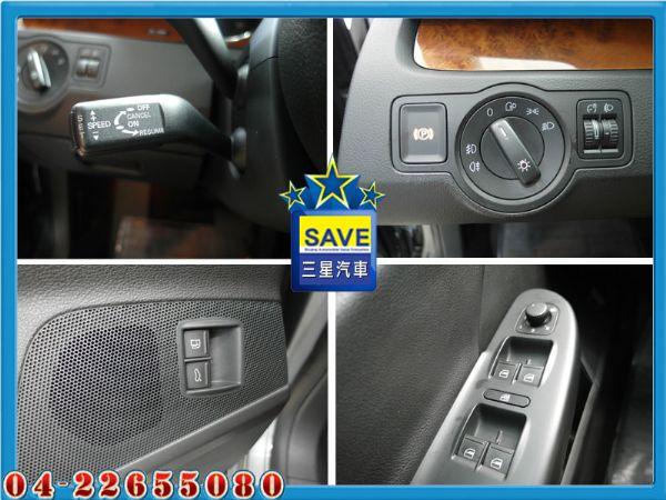 VW 福斯 Passat TDI 柴油  照片4
