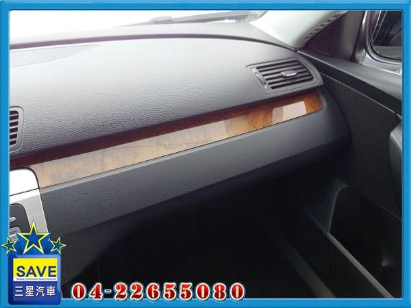 VW 福斯 Passat TDI 柴油  照片5