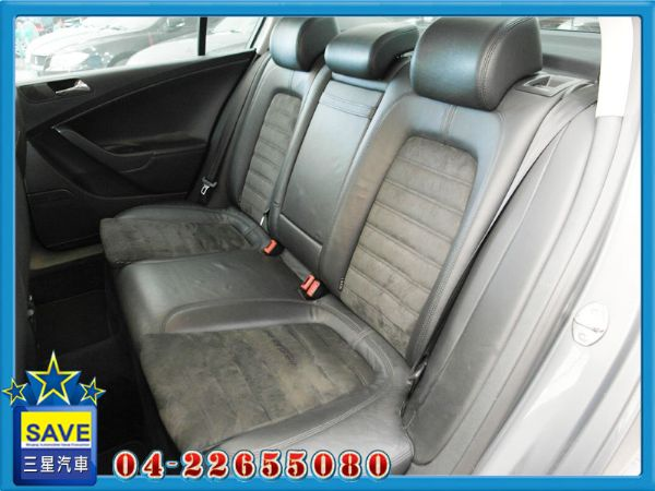VW 福斯 Passat TDI 柴油  照片7