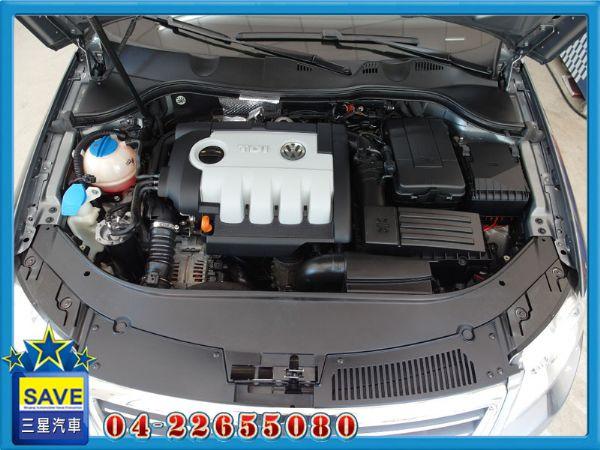 VW 福斯 Passat TDI 柴油  照片9