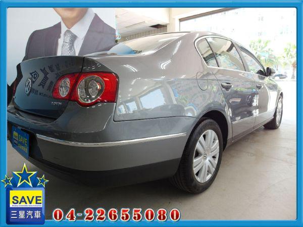 VW 福斯 Passat TDI 柴油  照片10