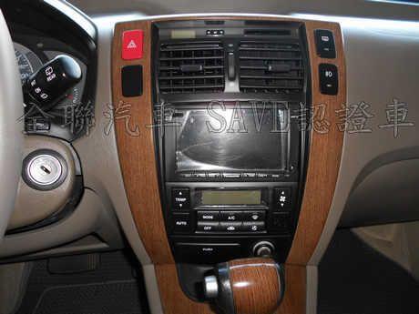 Hyundai 現代 Tucson 汽油 照片5