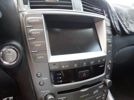 Lexus 凌志 IS 250 照片4