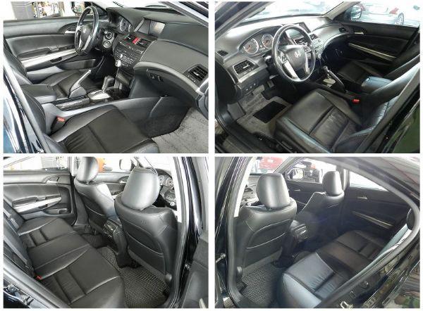 Honda 本田 Accord K13 照片3