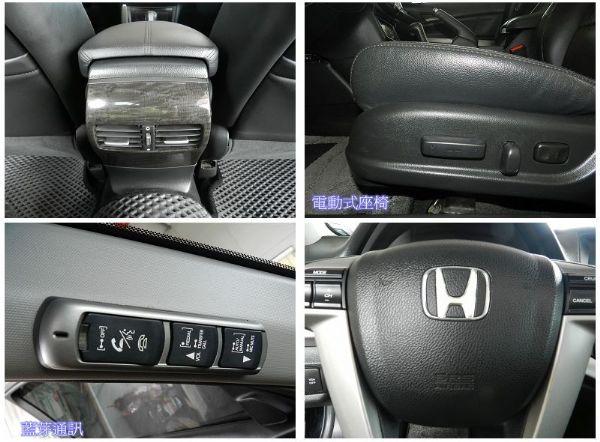 Honda 本田 Accord K13 照片5