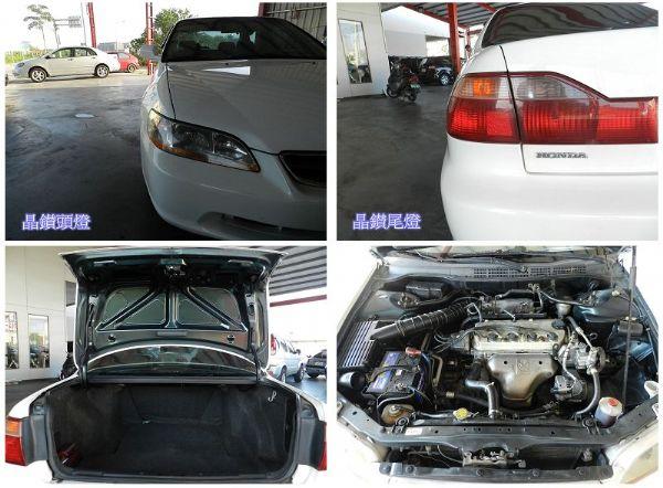 Honda 本田 Accord K9 照片6