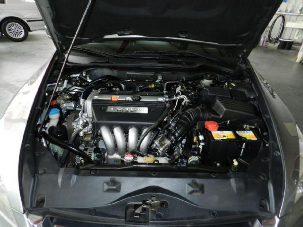 Honda 本田 Accord K11 照片9