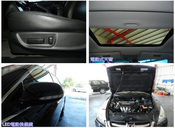 Honda 本田  K11 黑 2.0 照片7