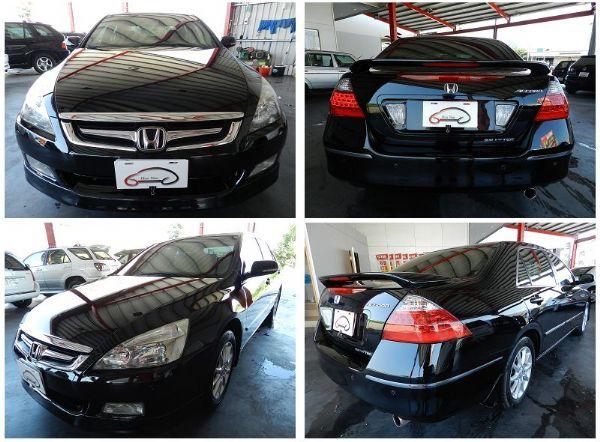 Honda 本田  K11 黑 2.0 照片8