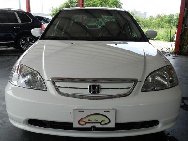 Honda 本田 Ferio  菲利歐 照片8