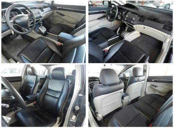 Honda 本田 Civic K12 黑 照片2