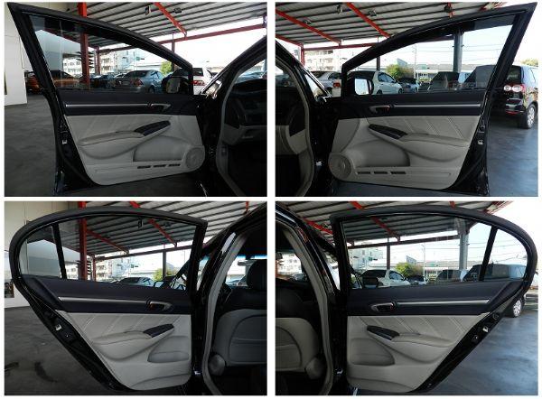 Honda 本田 Civic K12 黑 照片4