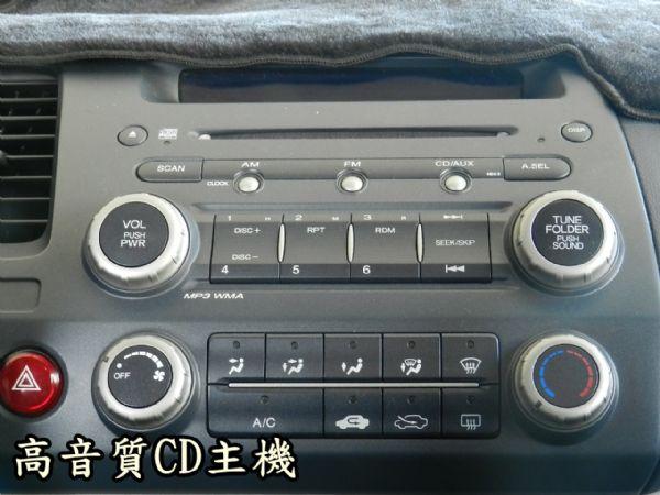 Honda 本田 Civic K12 黑 照片7