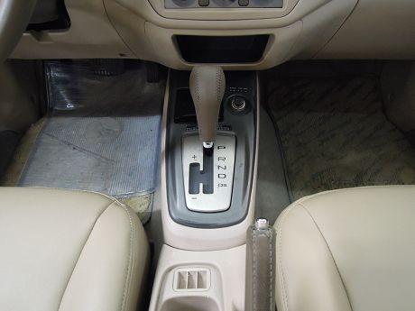 2003 三菱 Lancer 照片5