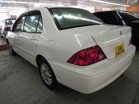 2003 三菱 Lancer 照片10