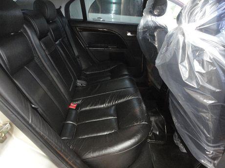Ford 福特 Metrostar 照片4
