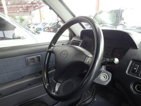 Toyota豐田 Zace(瑞獅) 照片3