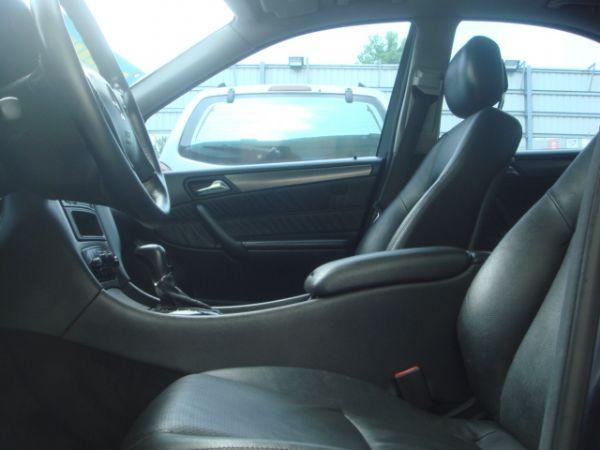 巨大汽車save認證車C240 照片2