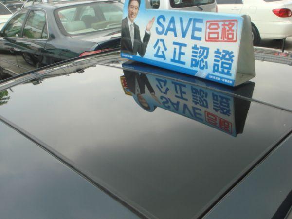 巨大汽車save認證車C240 照片6