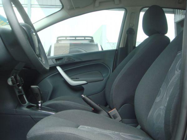 巨大汽車save認證車Fiesta 照片2