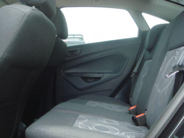 巨大汽車save認證車Fiesta 照片3