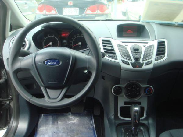 巨大汽車save認證車Fiesta 照片5