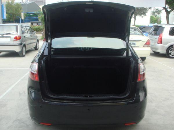 巨大汽車save認證車Fiesta 照片7